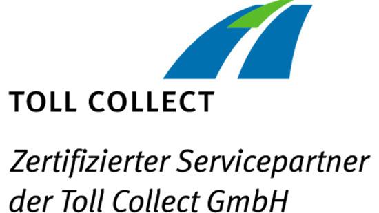 Toll Collect zertifizierter Servicepartner